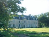 Loisirs au château de Bogard